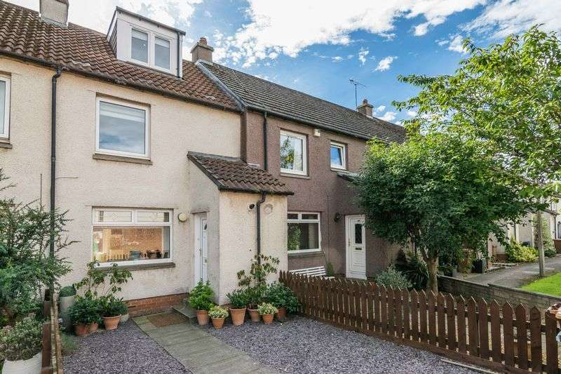 3 Bedrooms Terraced House for sale in 124 South Gyle Wynd, South Gyle, Edinburgh, EH12 9HJ
