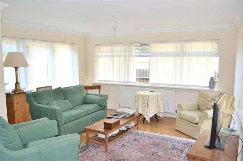5 Bedrooms Detached House for sale in High Beeches Lane, Haywards Heath