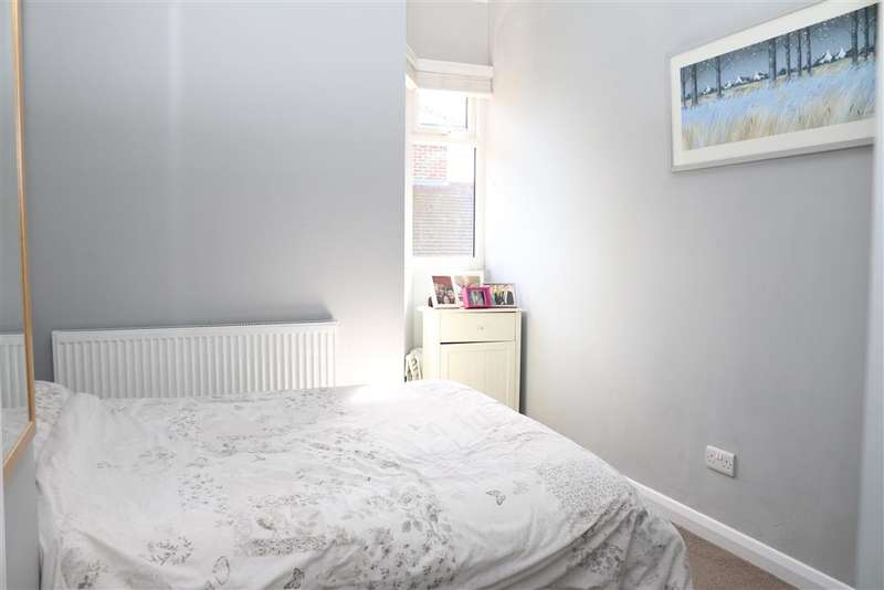 1 Bedroom Flat for sale in Stockcroft Road, Balcombe, Haywards Heath, West Sussex