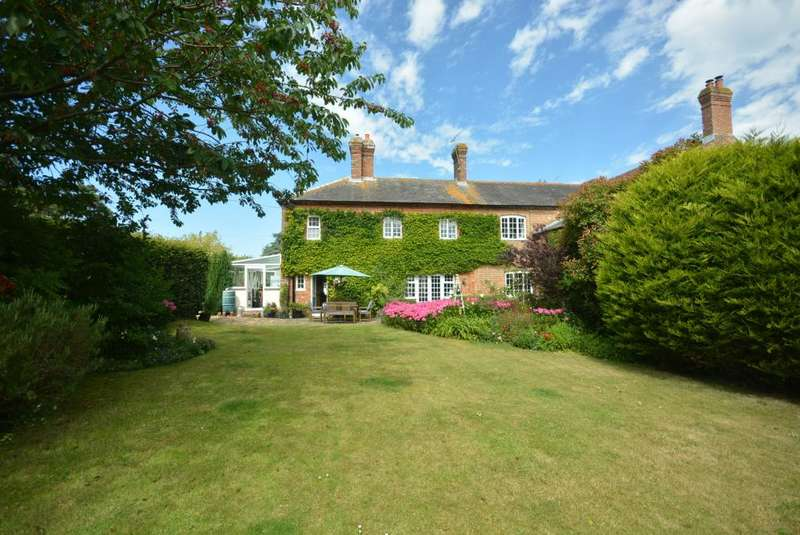 4 Bedrooms House for sale in CANFORD MAGNA