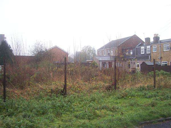 Property for sale in Victory Cottages (LAND), Dudley