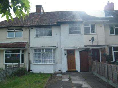 House for sale in Shirley Road, Acocks Green, Birmingham, West Midlands