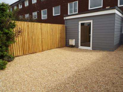 1 Bedroom Flat for sale in Poole