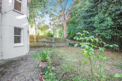 1 Bedroom Flat for sale in East Hill Road, Ryde, Isle of Wight