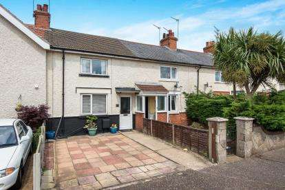 3 Bedrooms Terraced House for sale in Great Yarmouth, Norfolk
