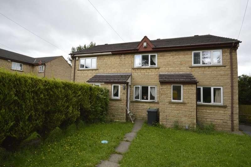 2 Bedrooms Property for sale in Briar Drive, Dewsbury, WF13