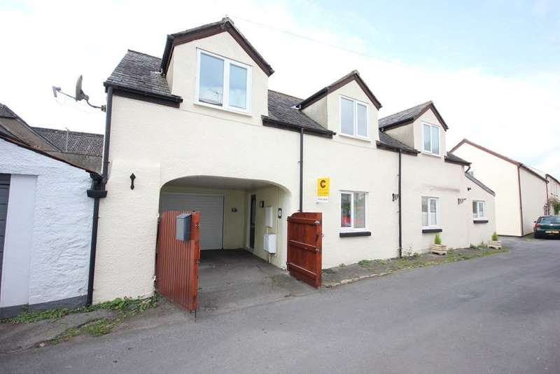 3 Bedrooms Semi Detached House for sale in North Street, Denbury