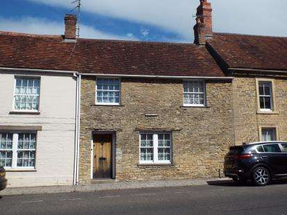 4 Bedrooms Terraced House for sale in Wincanton, Somerset