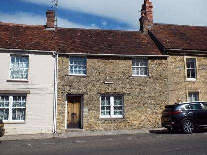 4 Bedrooms Terraced House for sale in Wincanton, Somerset