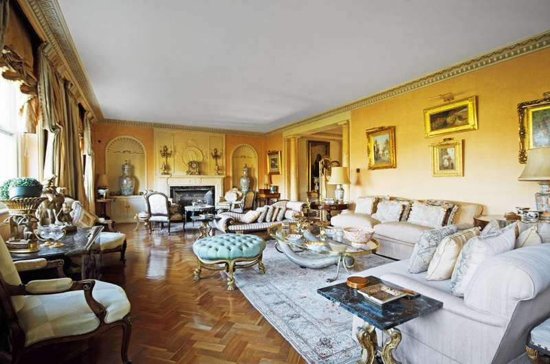 9 Bedrooms Flat for sale in York Terrace East, Regent's Park, NW1
