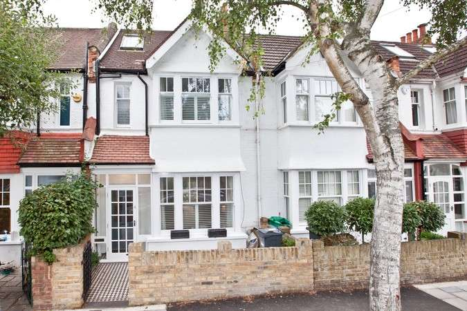 4 Bedrooms Terraced House for sale in Riverview Grove, Chiswick