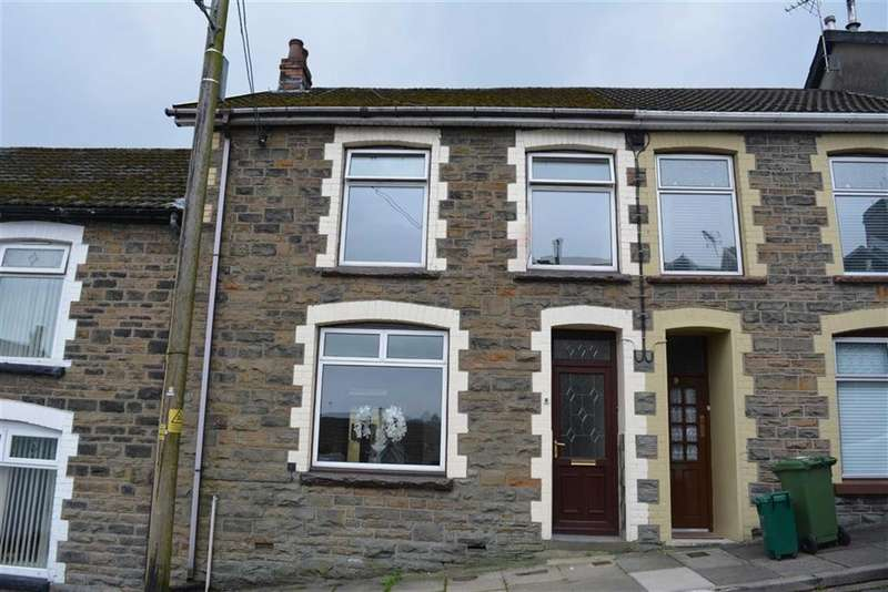 3 Bedrooms Property for sale in Ann Street, Abercynon, Rhondda Cynon Taff