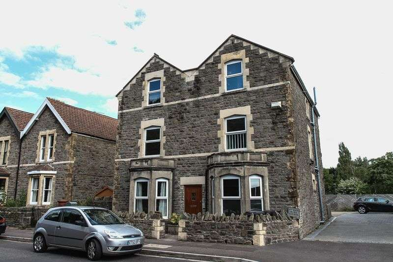 1 Bedroom Flat for sale in Old Street, Clevedon
