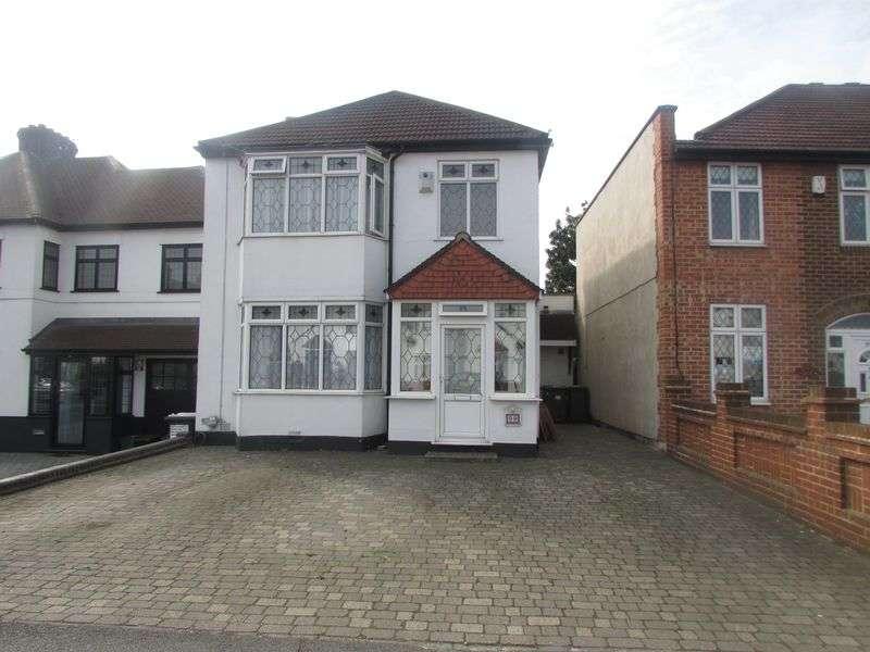3 Bedrooms Detached House for sale in Blendon Road, Bexley