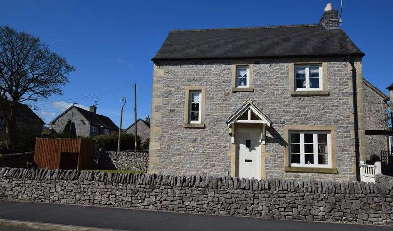 2 Bedrooms Detached House for sale in WATERHOUSES