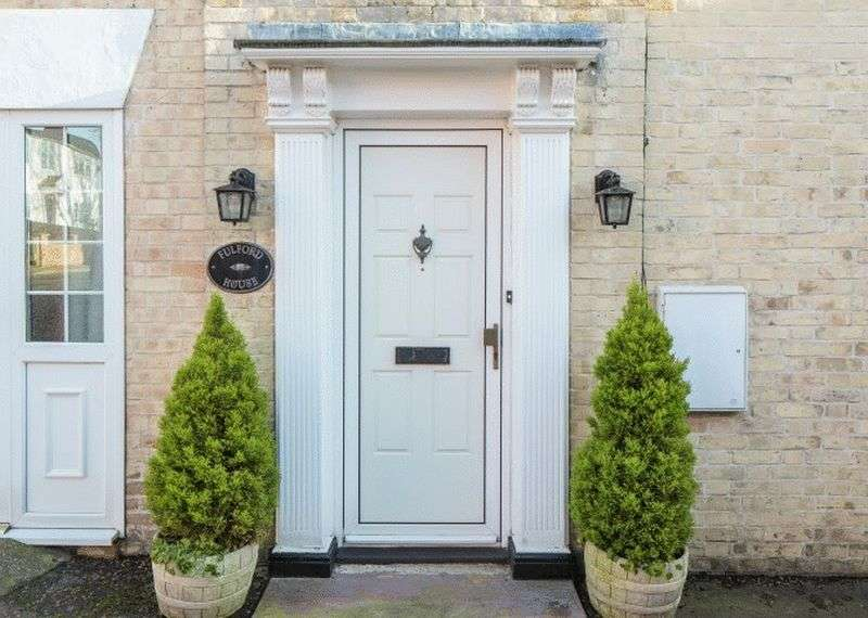 4 Bedrooms House for sale in Scole, Diss