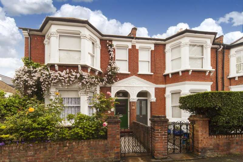 4 Bedrooms House for sale in Whitehall Gardens, Chiswick W4