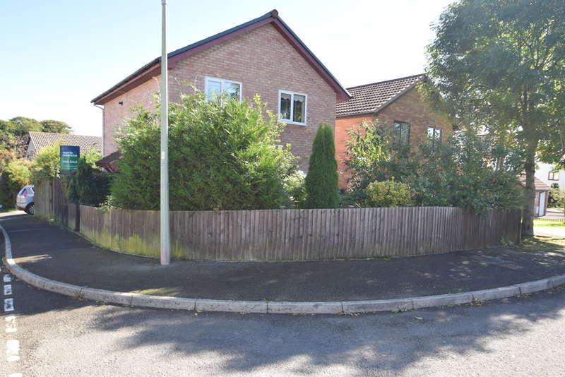 3 Bedrooms Detached House for sale in 57 Angelton Green, Pen-Y-Fai, Bridgend County Borough