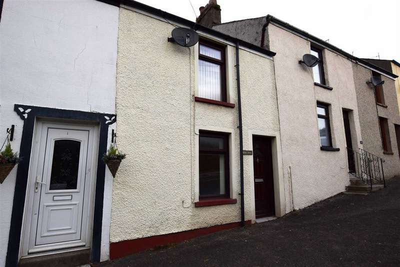 2 Bedrooms Property for sale in Crooklands Brow, Dalton In Furness, Cumbria