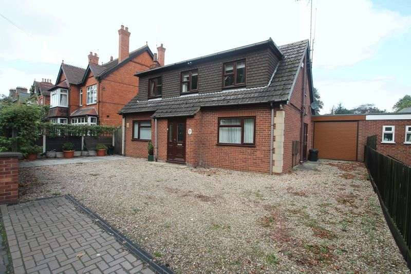 3 Bedrooms Property for sale in Kings Road, Spalding