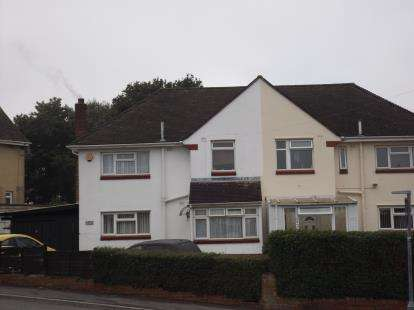 3 Bedrooms Semi Detached House for sale in Poole, Parkstone, Poole