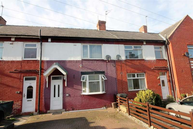 2 Bedrooms Terraced House for sale in Wheatley Lane, Halifax