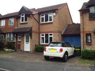 3 Bedrooms Link Detached House for sale in Postmill Drive, Tovil Mill, Maidstone, Kent