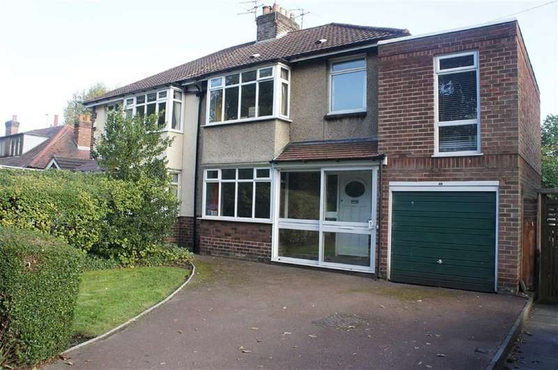 4 Bedrooms Property for sale in Sefton Lane, Maghull