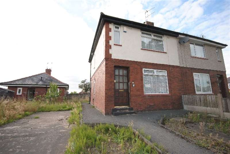 3 Bedrooms Semi Detached House for sale in Rose Avenue, Wigan, WN6