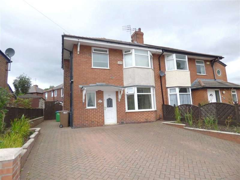 3 Bedrooms Property for sale in Queensway, Rochdale, Lancashire, OL11