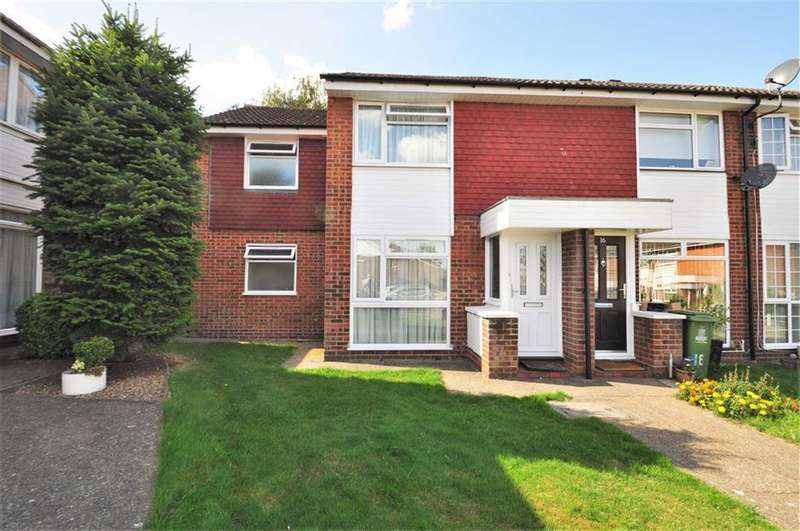 3 Bedrooms Property for sale in Browning Close, Welling