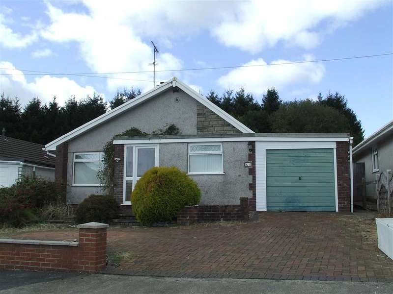 4 Bedrooms Property for sale in Dolycoed, Dunvant