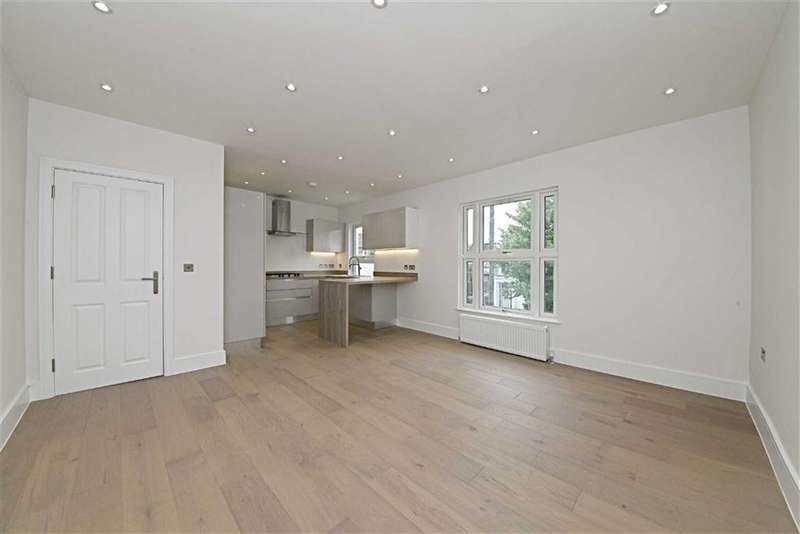 2 Bedrooms Property for sale in Lichfield Grove, Finchley, London, N3