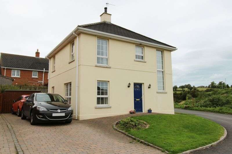 3 Bedrooms Detached House for sale in 50 Milebush Manor, Dromore