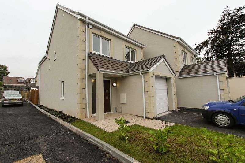 5 Bedrooms Detached House for sale in Clarence Grove, Claverham
