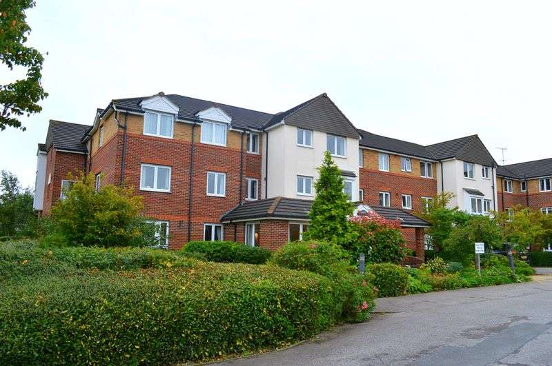 2 Bedrooms Flat for sale in Cabourne Avenue, LINCOLN