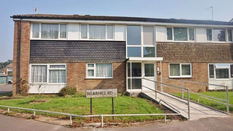 1 Bedroom Flat for sale in Nearhill Road, Kings Norton, Birmingham