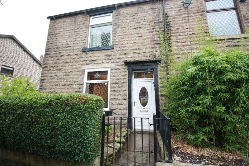 4 Bedrooms Terraced House for sale in Holcombe Road, Helmshore, Rossendale