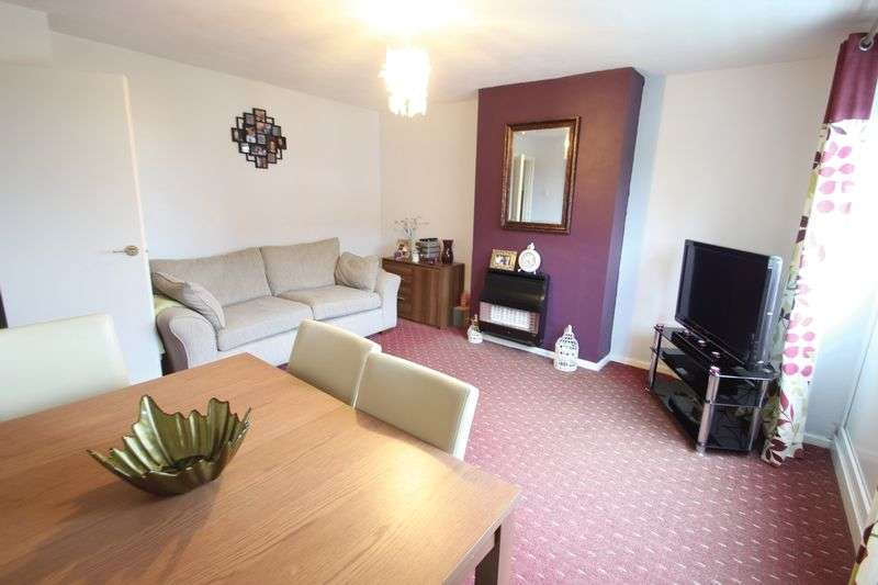 2 Bedrooms Flat for sale in Pool Meadow, Hadley