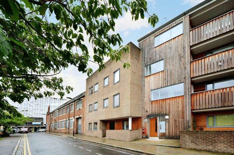 2 Bedrooms Flat for sale in Milborne Street, London E9