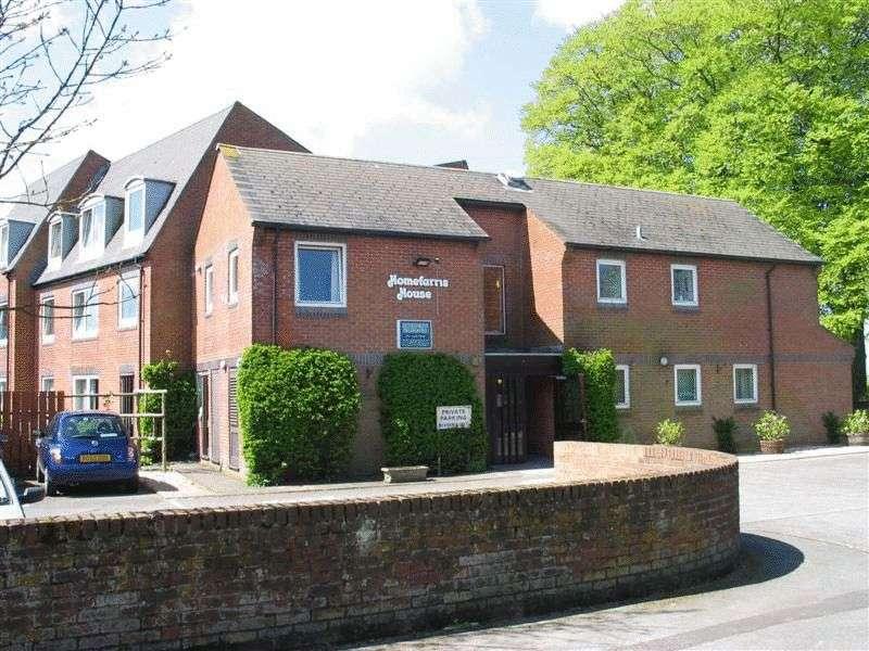 1 Bedroom Flat for sale in Bleke Street, Shaftesbury