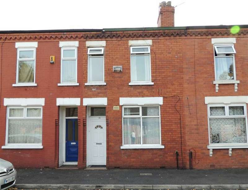 2 Bedrooms Property for sale in Swallow Street, Manchester
