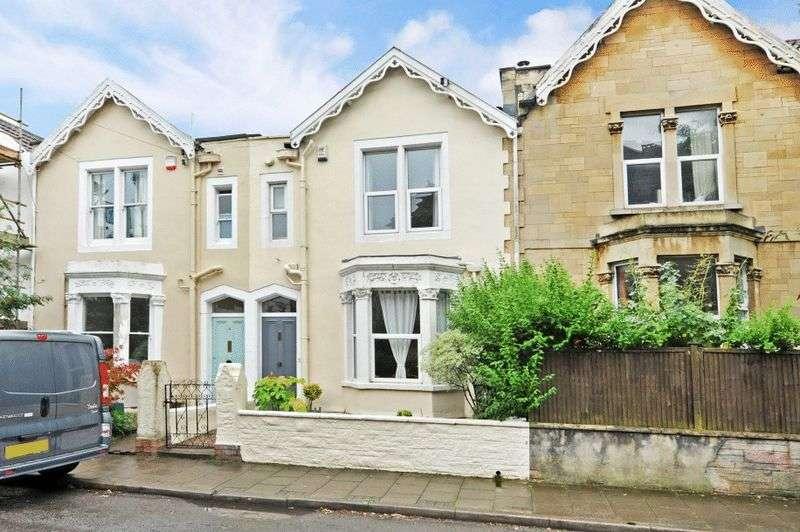 3 Bedrooms Terraced House for sale in Berkeley Road, Westbury Park