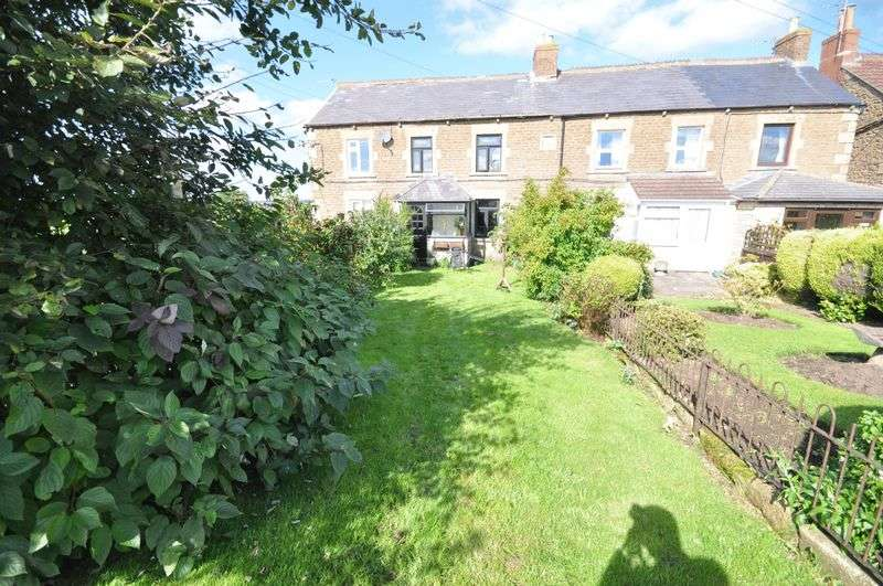 3 Bedrooms Terraced House for sale in Turners Tower, Faulkland, Nr Bath