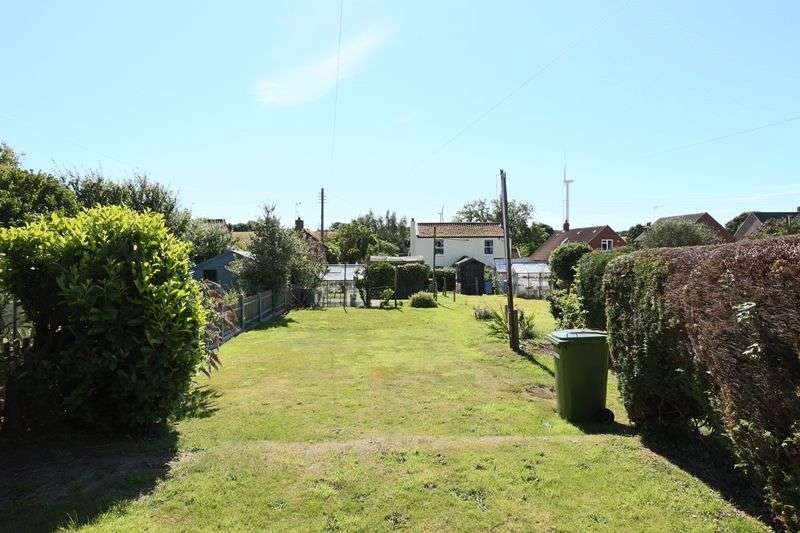 3 Bedrooms House for sale in Gisleham