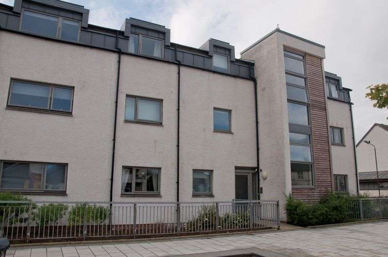 1 Bedroom Flat for sale in Drip Road, Stirling