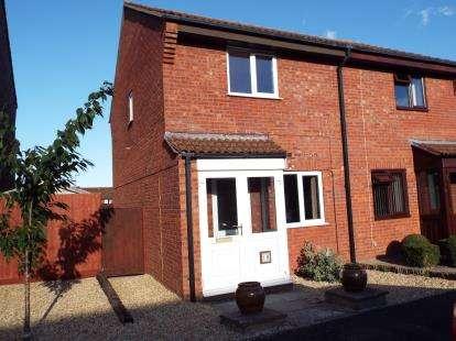 2 Bedrooms Semi Detached House for sale in Sherborne, Dorset