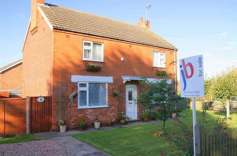 3 Bedrooms Detached House for sale in Dysart Road, Grantham