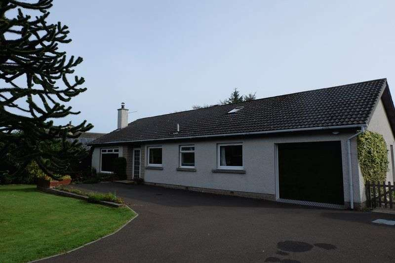 Detached Bungalow for sale in Sinclair Lane Halkirk