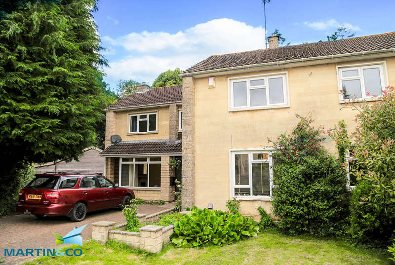 5 Bedrooms Link Detached House for sale in The Avenue, BATH